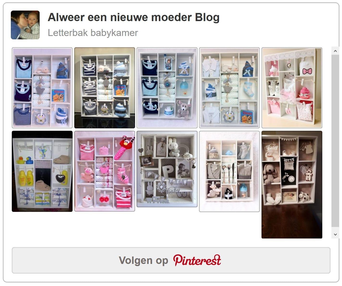 Babykamer inspiratie leuks voor aan de muur alweer een nieuwe moeder blog persoonlijk mamablog - Zin babykamer ...